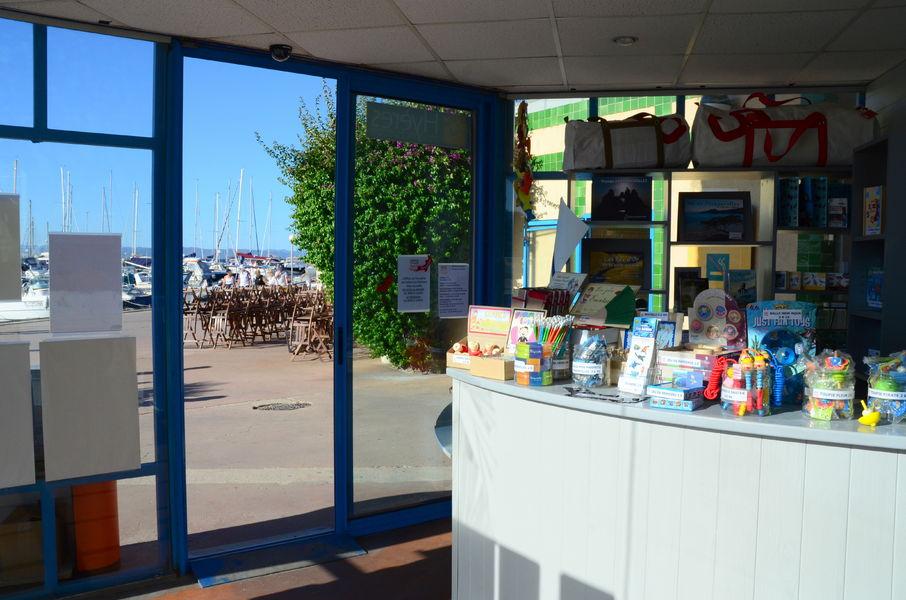 Porquerolles tourist office à Hyères - 4