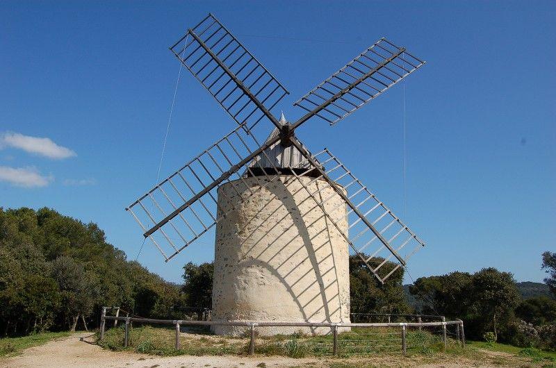 European mill days à Hyères - 1