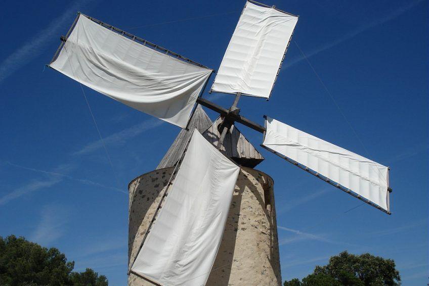 European mill days à Hyères - 0