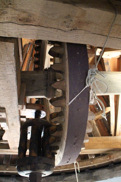 European mill days à Hyères - 3