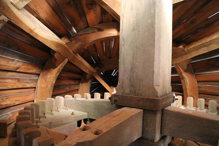 European mill days à Hyères - 8