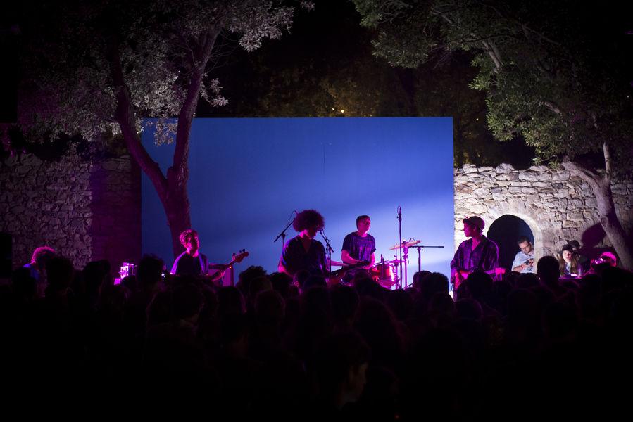 Midi Festival concerts à Hyères - 2