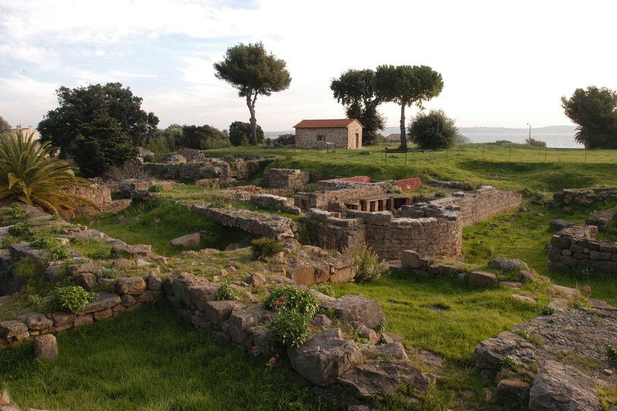 National archeologycal days à Hyères - 2