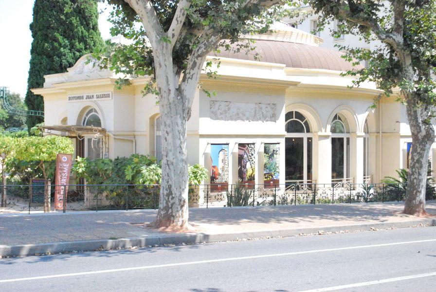 Hyères Tourist office à Hyères - 0