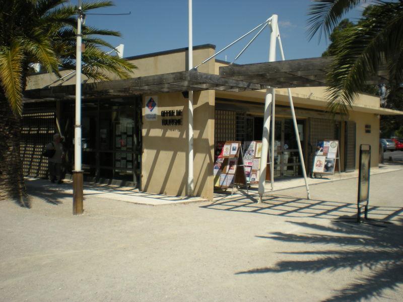 Tourist Office of La Seyne sur mer – Les Sablettes à La Seyne-sur-Mer - 0