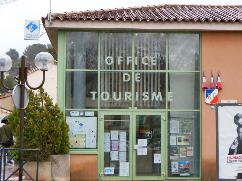 Tourist Office of Ollioules à Ollioules - 0