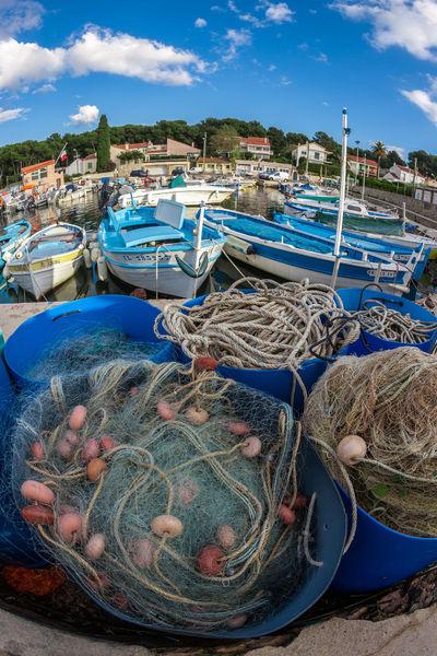 Port de Saint Elme à La Seyne-sur-Mer - 1
