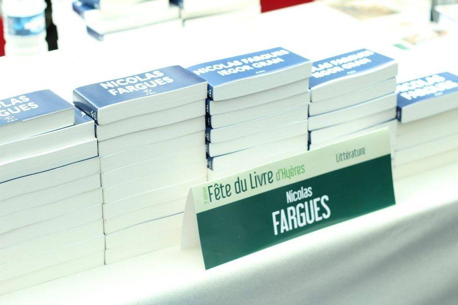 Book festival à Hyères - 3