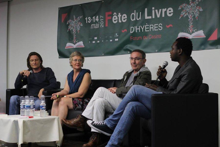 Book festival à Hyères - 4