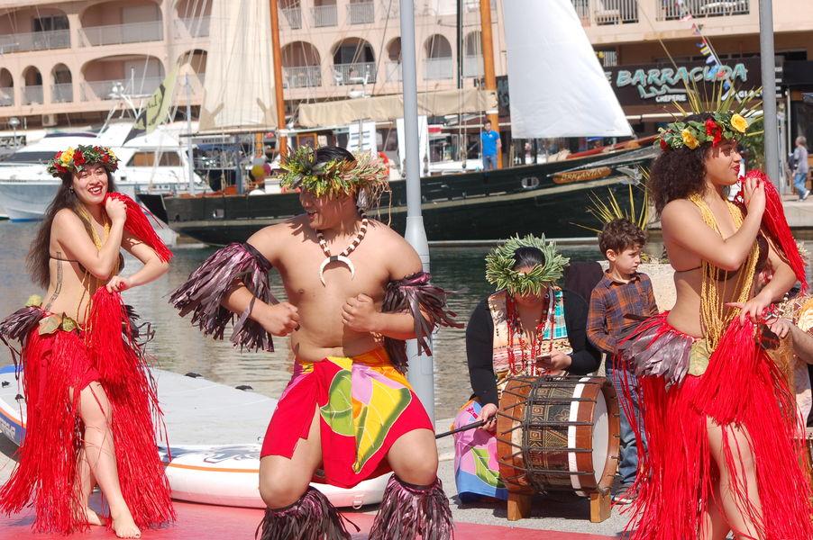 Hyères Boat Show à Hyères - 2