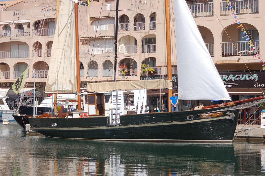 Hyères Boat Show à Hyères - 5