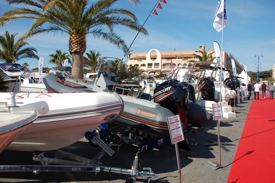 Hyères Boat Show à Hyères - 7