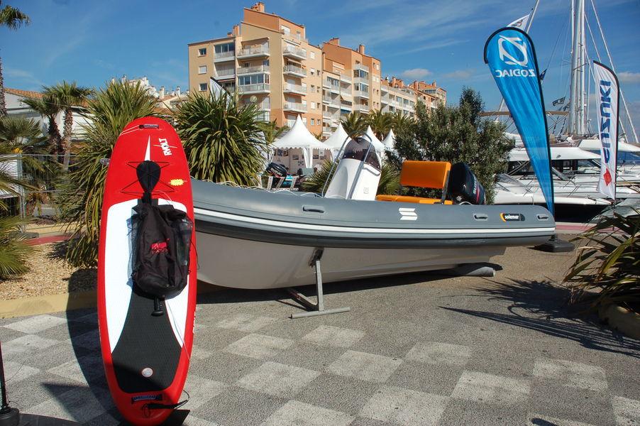 Hyères Boat Show à Hyères - 3