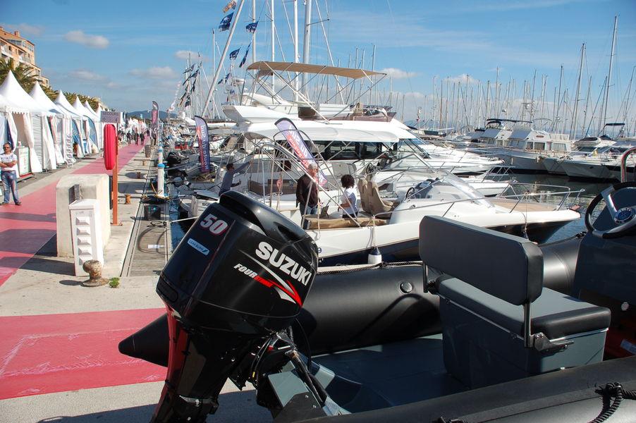 Hyères Boat Show à Hyères - 8