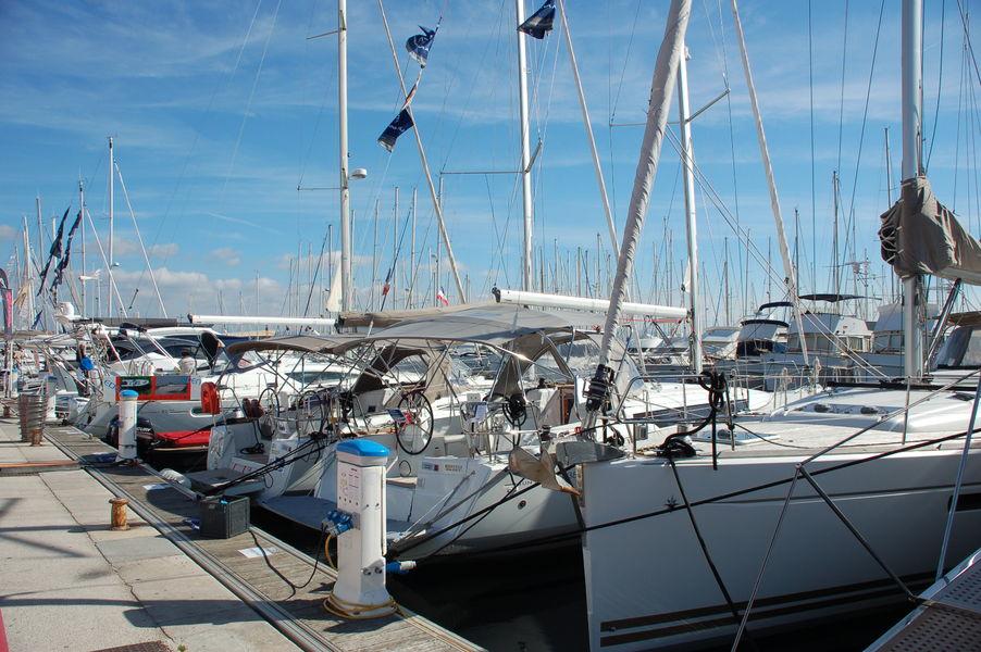 Hyères Boat Show à Hyères - 9