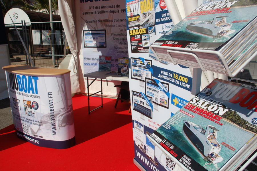 Hyères Boat Show à Hyères - 10