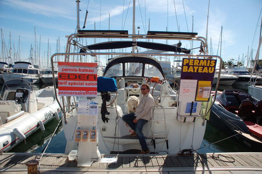 Hyères Boat Show à Hyères - 11