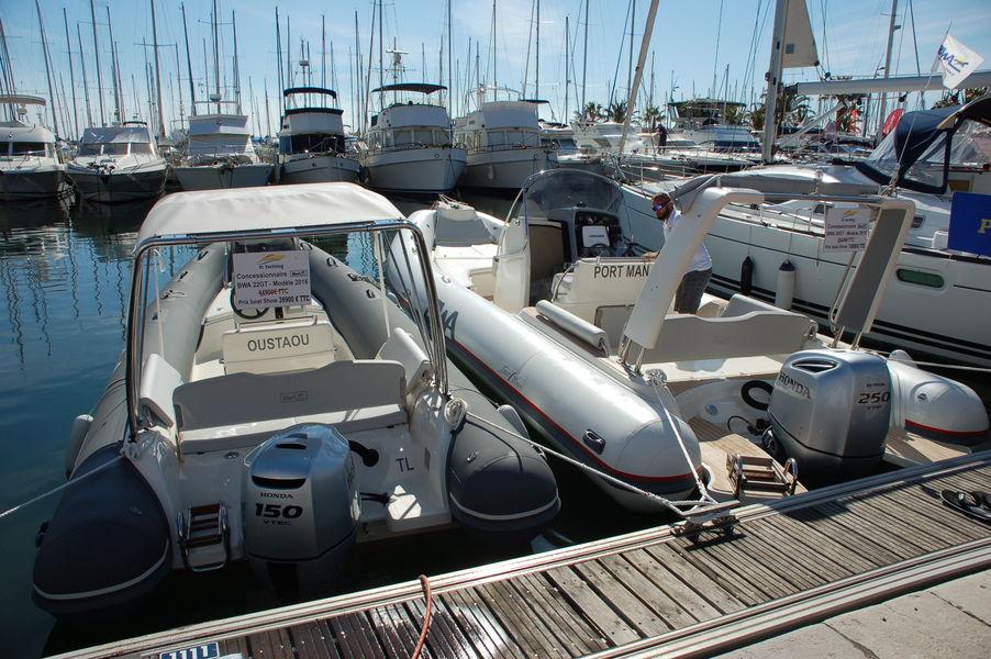 Hyères Boat Show à Hyères - 13