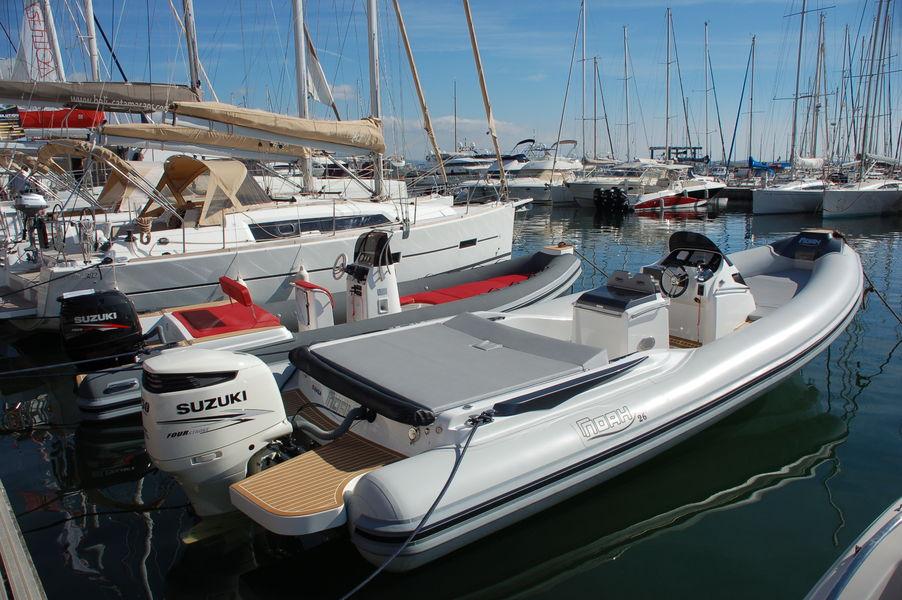 Hyères Boat Show à Hyères - 15