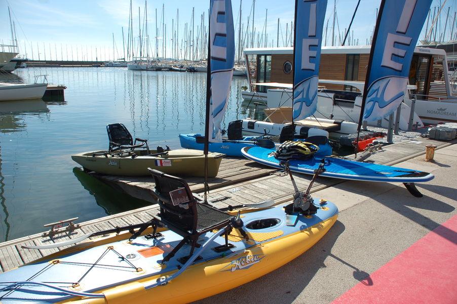 Hyères Boat Show à Hyères - 16