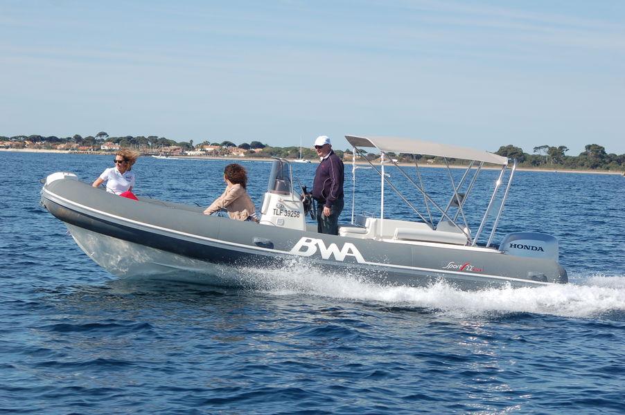 Hyères Boat Show à Hyères - 1