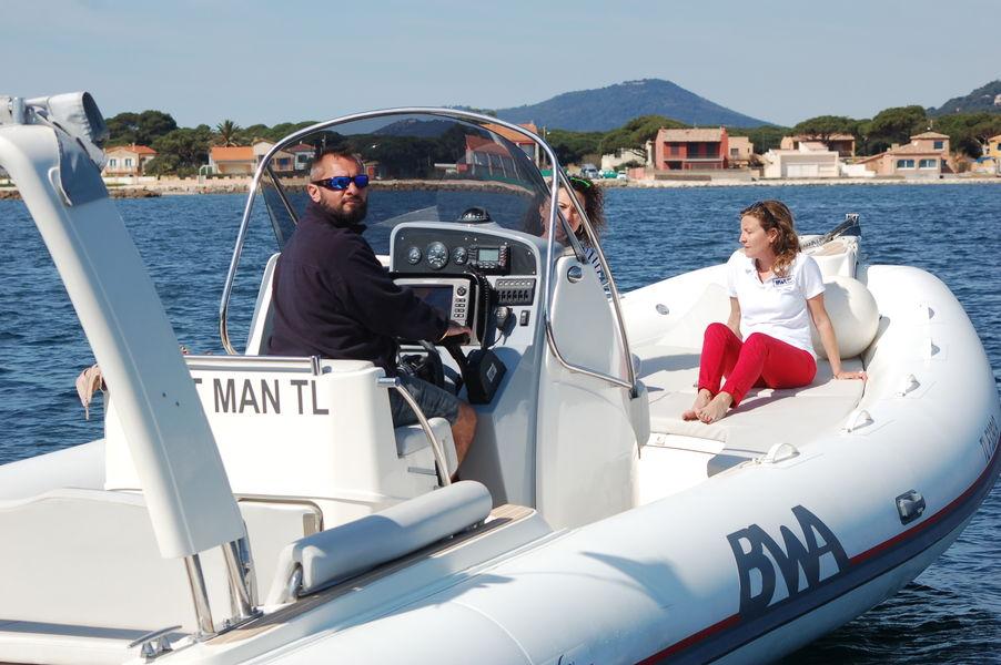 Hyères Boat Show à Hyères - 17