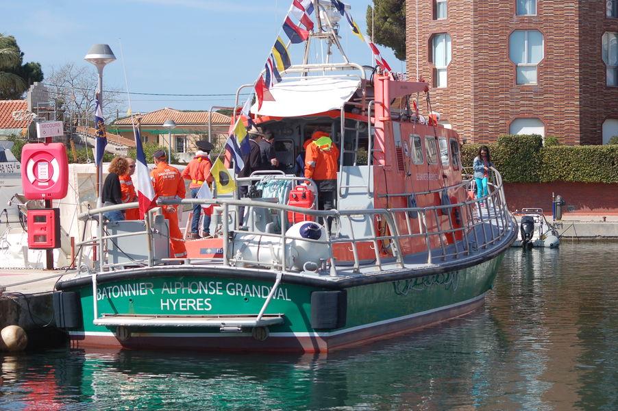 Hyères Boat Show à Hyères - 18