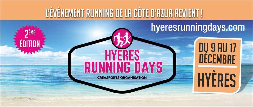 Hyères Running Days à Hyères - 0
