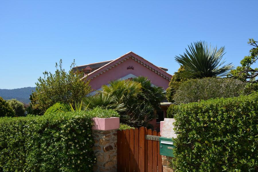 Rendez-vous aux jardins – Le Levant island à Hyères - 3