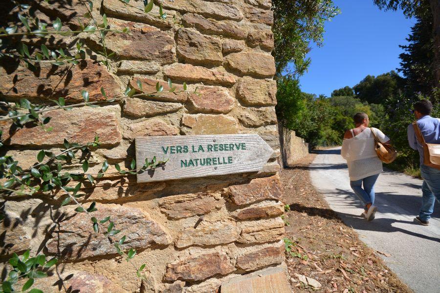 Rendez-vous aux jardins – Le Levant island à Hyères - 0