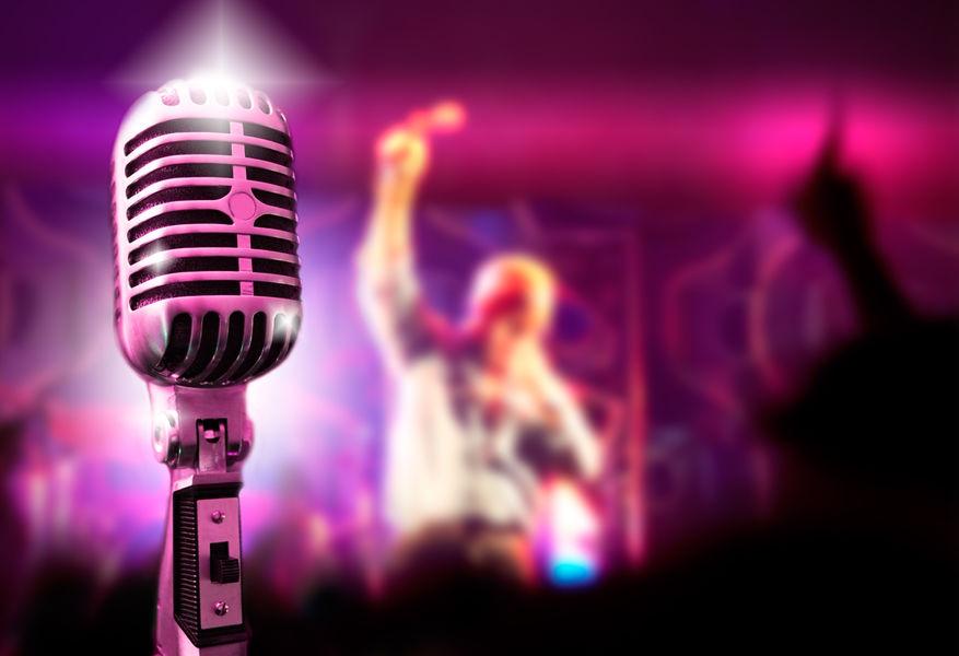 Karaoke night à Six-Fours-les-Plages - 0