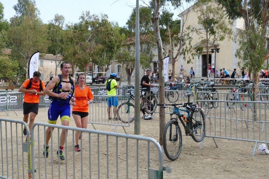 Original Porquerolles triathlon à Hyères - 11