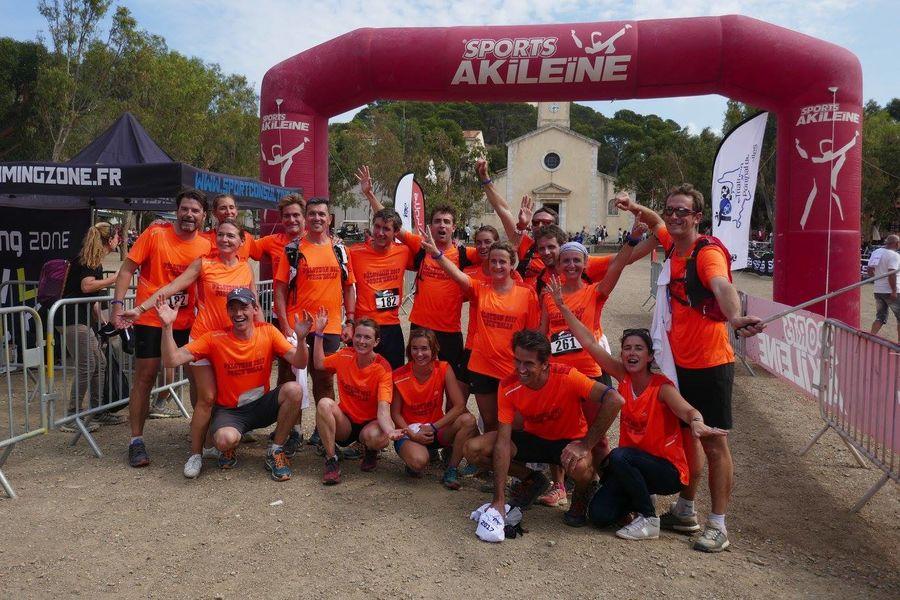 Original Porquerolles triathlon à Hyères - 2