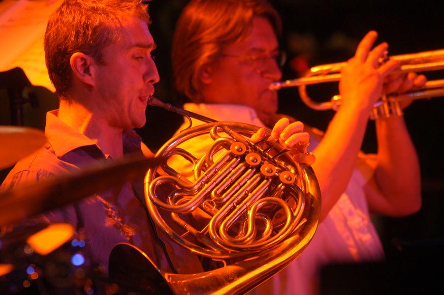 Jazz in Porquerolles à Hyères - 3