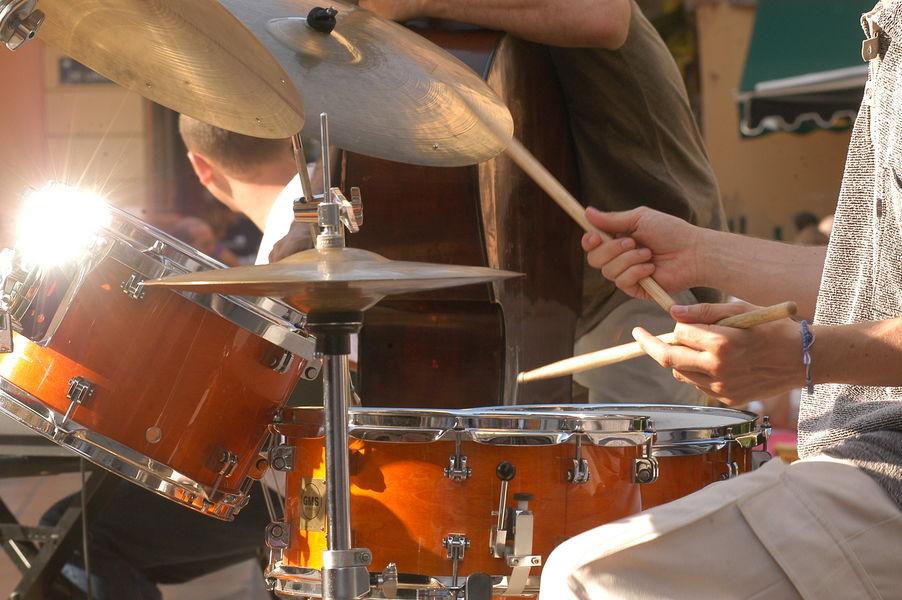 Jazz in Porquerolles à Hyères - 6