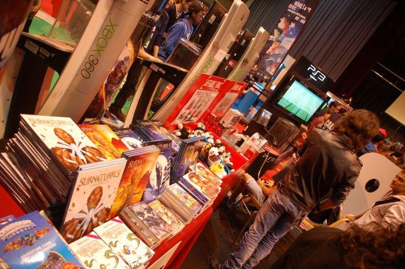 Go play One Festival videogames à Hyères - 6