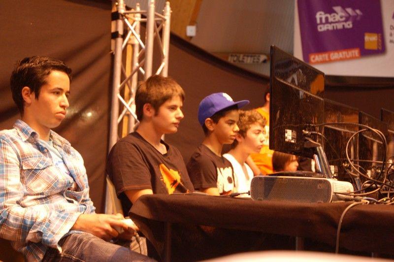 Go play One Festival videogames à Hyères - 7