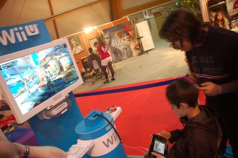 Go play One Festival videogames à Hyères - 8