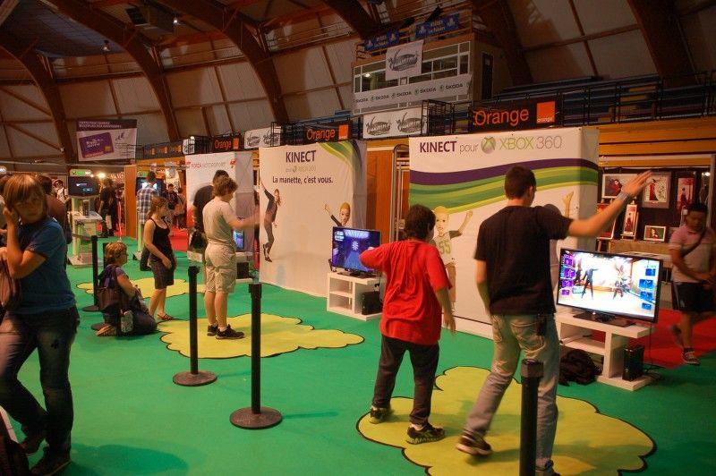 Go play One Festival videogames à Hyères - 10