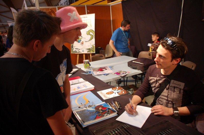 Go play One Festival videogames à Hyères - 18
