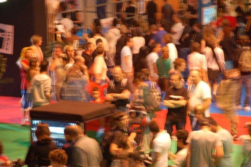 Go play One Festival videogames à Hyères - 21