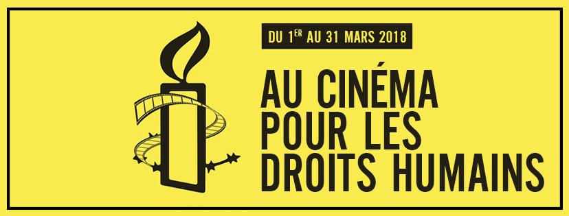 Au cinéma pour les droits humains à Toulon - 0