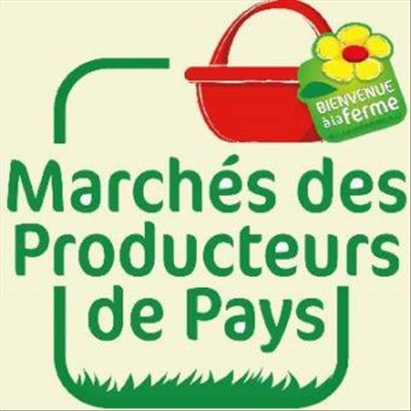 Marché des Producteurs de Pays à Toulon - 1