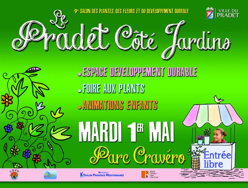 Salon L Pradet Côté Jardin à Le Pradet - 0