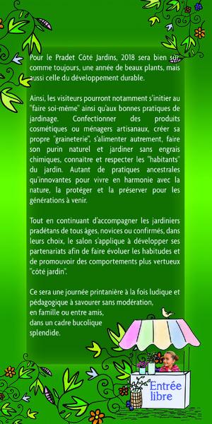 Salon L Pradet Côté Jardin à Le Pradet - 1