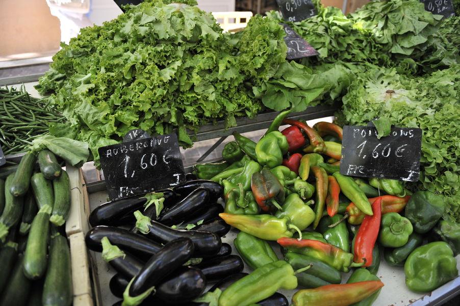 Fairground market à La Seyne-sur-Mer - 1