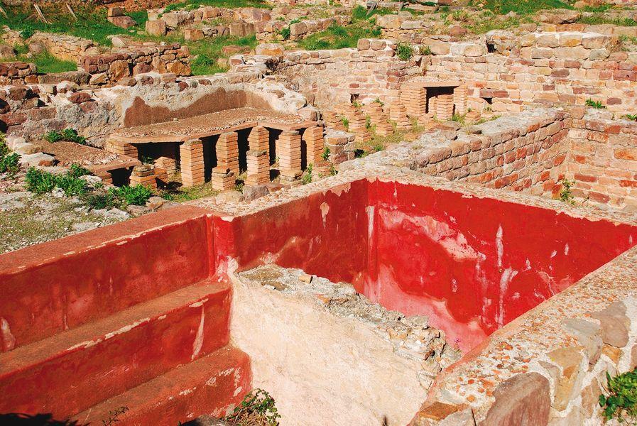 National archeologycal days à Hyères - 1