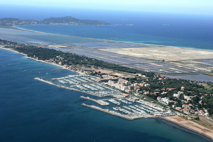 Saint-Pierre Port – Hyeres à Hyères - 2