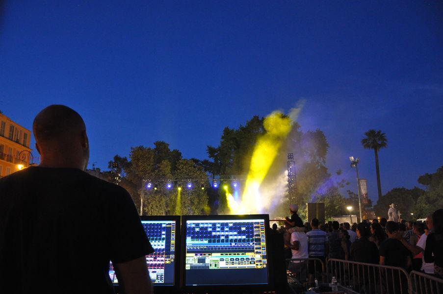 Music festival à Hyères - 0