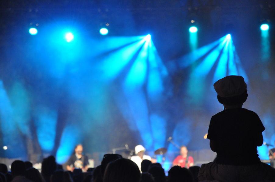 Music festival à Hyères - 3